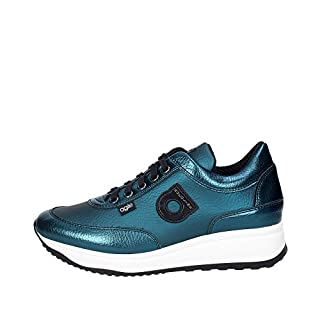 Agile By Rucoline 1304(22_) Low Sneakers Women Teal 37