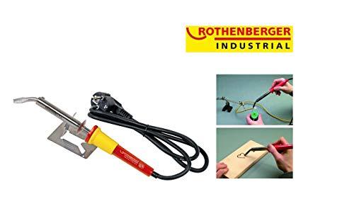ROTHENBERGER Industrial Lötkolben, 15 W, inkl. Geräteauflage
