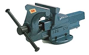 Kiesel werkzeuge fZA panther-étau 120 mm, pa - 120
