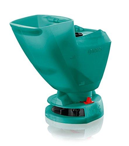 :Bosch DIY Isio Universal-Streuaufsatz, Karton (Universal-Streuer für Saatgut und Dünger für Isio ab FD 2014, Behältergröße 1.5 L)