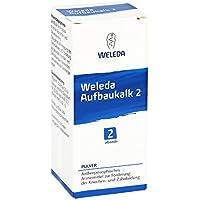 AUFBAUKALK 2 Pulver, 50 g preisvergleich bei billige-tabletten.eu
