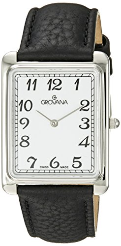Grovana 10401533 Men's Qu