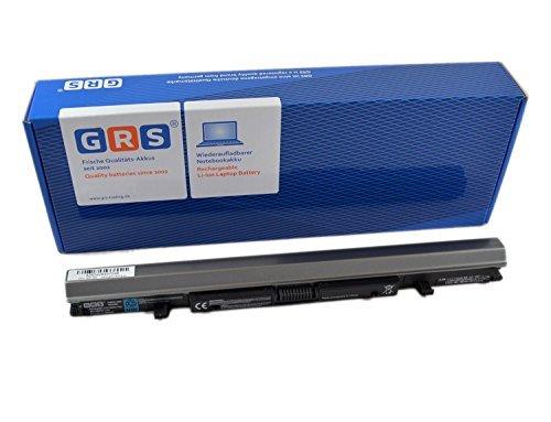 GRS Batterie pour Toshiba Satellite L900 L950D L955D U845 U845 U940 U945 U955 S900 S950 S950D S955 L950 U900 U945D remplacé: PA5076R-1BRS PA5076U-1BRS PA5077U-1BRS7 PABAS268 PABAS269