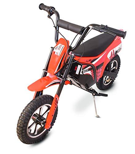 Zink Pit Bike Elektro-Fahrrad