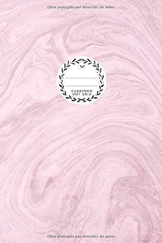 Cuaderno Dot Grid: 6