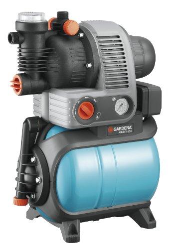 Gardena 4000/5 eco Comfort - Hauswasserwerk 01754-20