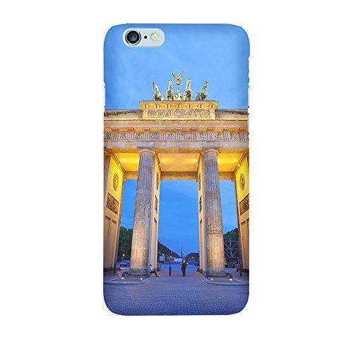 iPhone 6/6S Coque photo - porte de Brandebourg