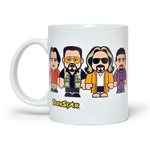 The Big Lebowski - Tasse Mug Le Duc