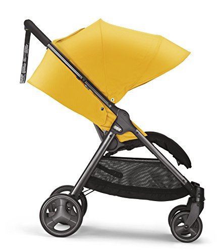 Mamas & Papas Armadillo Stroller – Lemon Drop
