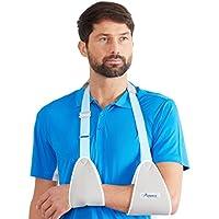 Actesso Web Armschlinge Schulterschlinge - zum Arms, Schulter und Handgelenk Verletzungen oder Frakturen preisvergleich bei billige-tabletten.eu