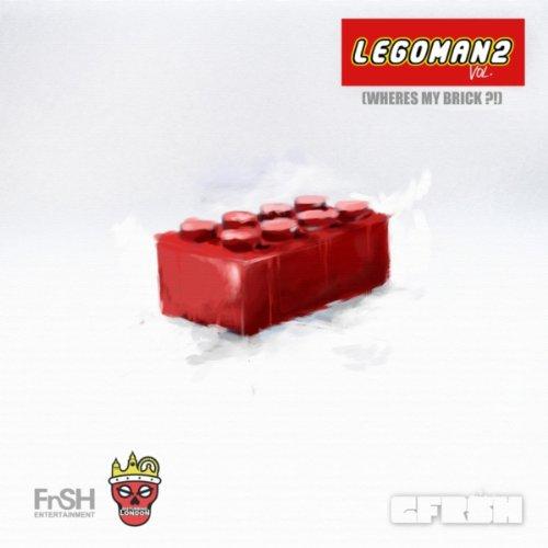 Legoman, Vol. 2 (Where's My Br...