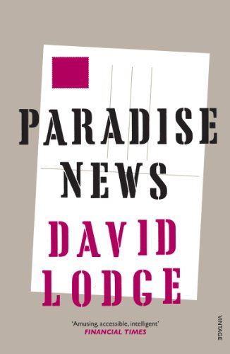 Paradise News (English Edition) -