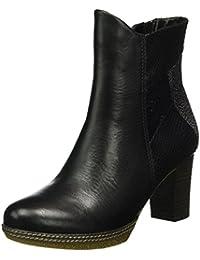 Gabor Shoes 52.875 Damen Halbschaft Stiefel
