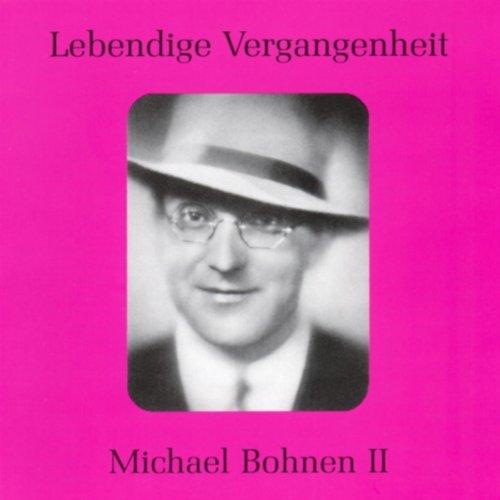 Mein Herr und Gott (Lohengrin) - Herren-bohnen