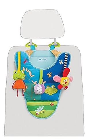 Taf toys Centre d'Activité pour Voiture 30 x 7 x 40 cm