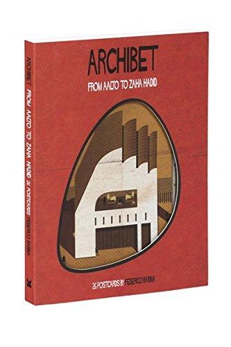 Archibet por Federico Babina