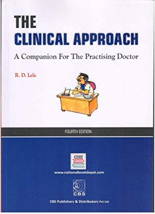 The Clinical Approach: A Companion for the Practising Doctor