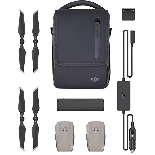 DJI Mavic 2 - Fly More Kit - DJI Mavic Pro 2