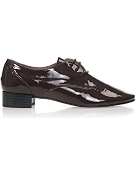 MARÍA BARCELÓ Maria Barcelo Scarpe In Pelle Oxford Donna Leather Shoes Derby Women