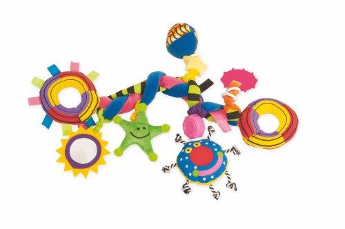 Manhattan Toy - 211510 - Jouet de Premier Age - Whoozit - Big Bang