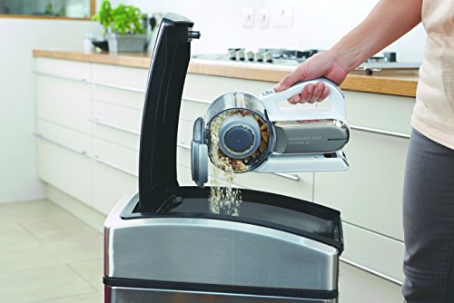 Black + Decker - PV1820L-QW - Aspirateur à main