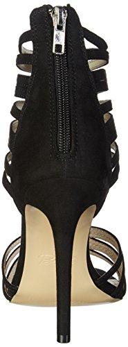 Blink Bl 1311 Bdalanisl, Sandales Compensées femme Schwarz (Black)