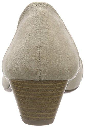Jane Klain - 223 743, Scarpe col tacco Donna Beige (Beige (Beige 409))