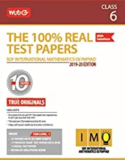 The 100% Real Test Papers (IMO) Class 6