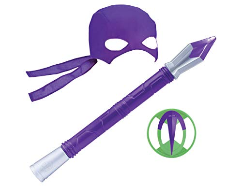 Turtles Der Aufstieg der Teenage Mutant Ninja Ninja Waffe-Donatello 's tech-BO Staff (Donatello Der Turtle)