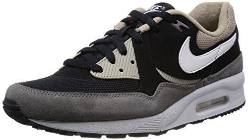 nike-air-max-light-essential-scarpe-sportive-uomo-multicolore-black-white-chino-flat-pewter-45