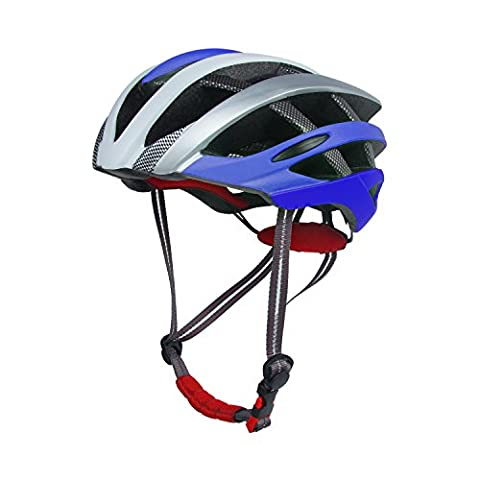 Vihir Bike Helmet Specialized for Mountain Bicycle Road Cycling - Blue
