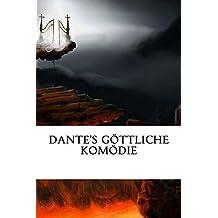 Dante's Göttliche Komödie
