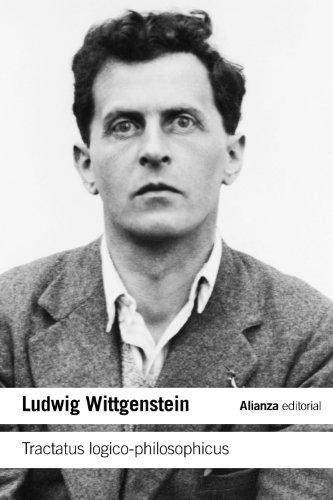 Tractatus logico-philosophicus (El Libro De Bolsillo - Filosofía) por Ludwig Wittgenstein