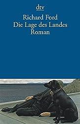 Die Lage des Landes: Roman