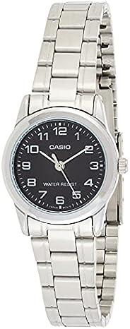 ساعة رسمية انالوج من كاسيو للنساء