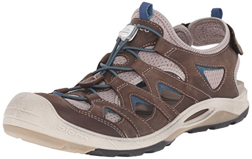 Ecco ECCO BIOM DELTA, Damen Outdoor Fitnessschuhe, Braun (COFFEE/MOON ROCK56915), 36 EU (6 Damen UK)