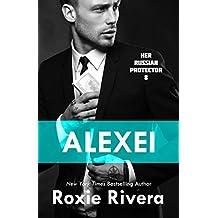 Alexei (Her Russian Protector #8)