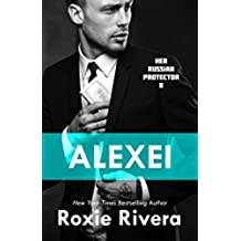Alexei (Her Russian Protector #8) (English Edition)