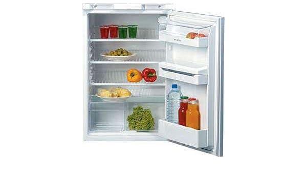 Bomann Kühlschrank Probleme : Ebd einbau kühlschrank eks d amazon elektro großgeräte