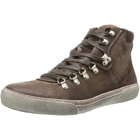 KangaROOS Primo - Zapatillas de cuero unisex