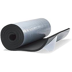 Material de placas AF/Armaflex IAFMC19500600 AF-19MM/EA, color negro