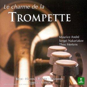 """Afficher """"Le charme de la trompette"""""""