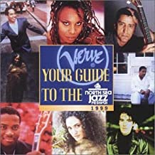Your Guide to the North Sea Jazz Festival 1999 (US Import)