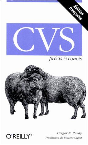 cvs-precis-concis