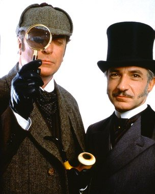 michael-caine-as-sherlock-holmes-reginald-kincaid-ben-kingsley-as-dr-john-watson-from-without-a-clue