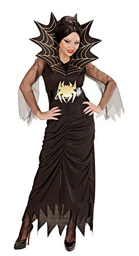Imagen de widman  disfraz de halloween araña para mujer, talla xl 3149d