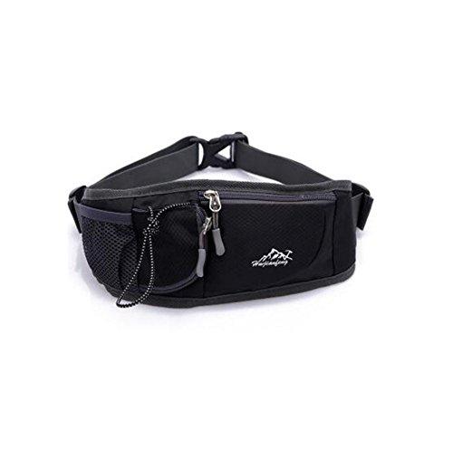 Wmshpeds Outdoor sports bag croce obliqua acceso il bollitore tasche multi-purpose a cavallo di un alpinismo maschio tasche borsa da viaggio F