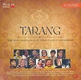 Tarang-Legendary Masterpieces Of Indian Classical Instrumental