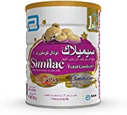Similac Total Comfort 1 Infant Formula Milk For 0-6 Months, 820g