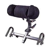 CXDM Adjustable Electric Wheelchair Headrest -Cushion Transit Self Propel-Crash Tested